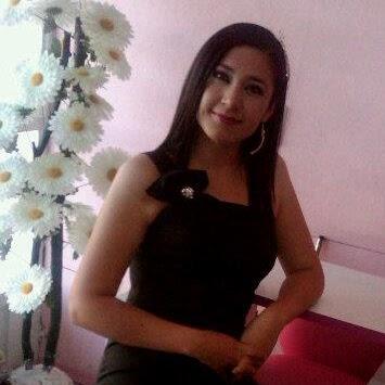 Marisol Sarabia