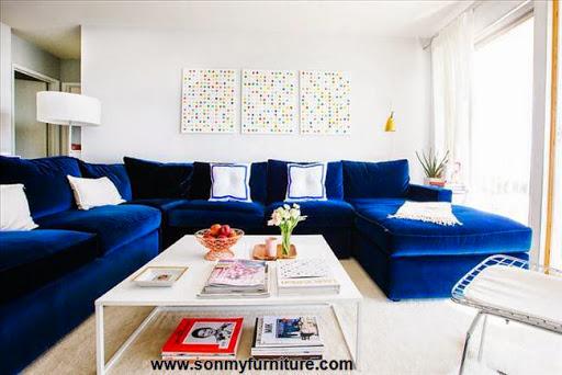 Những mẫu ghế sofa nhiều khối cho phòng khách thêm hiện đại_tin tức nội thất phòng khách-8