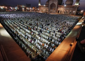 Keutamaan Shalat Subuh Berjamaah di Masjid