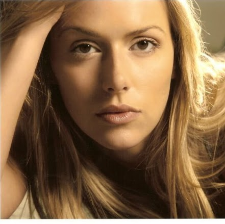 allison mcatee gay