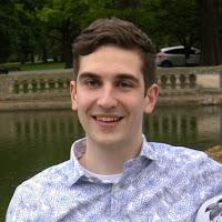 Andrew Ellison's avatar