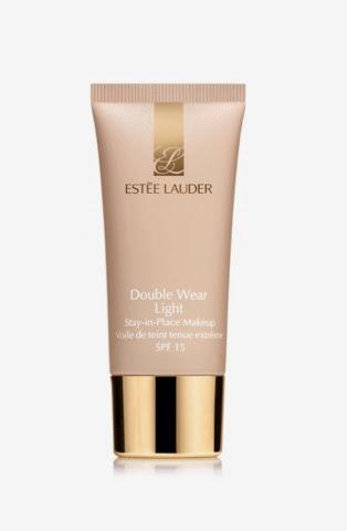 Estee Lauder Double Wear Light Stay-in-place makeup