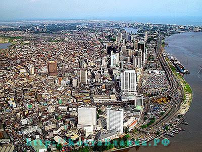 Нигер, Nigeria, КостаБланка.РФ
