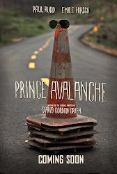 Prince Avalanche Featurette Trailer 2013