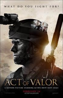 Acto De Valor (2012) Online peliculas hd online