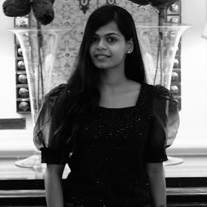 swetha Murali