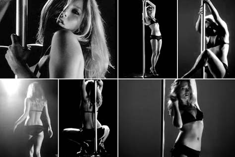 The White Stripes: I just don't know what to do with myself - video de Sofia Coppola con Kate Moss
