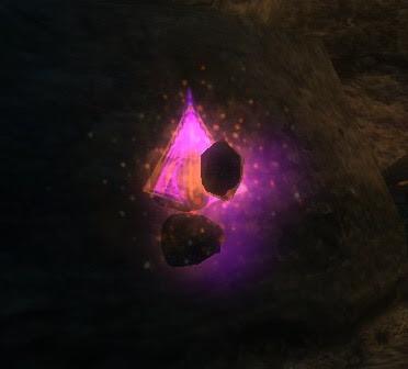Charmed Meteor Swarm