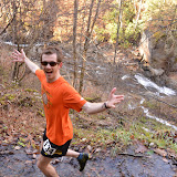 Canary in the Cave 25k 2012