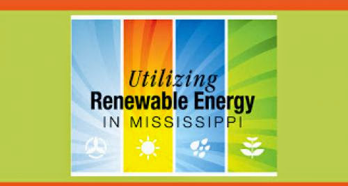 Governor Phil Bryant On Mississippis New Energy Proposal