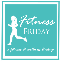 #FitnessFriday