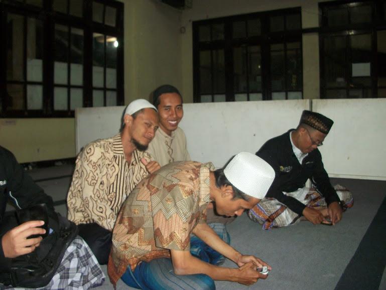 Dokumentasi  part.2  RMM 1434 Hijriyah