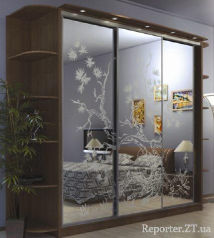 недорогие шкафы купе для спальни лучшая цена в житомире отличное