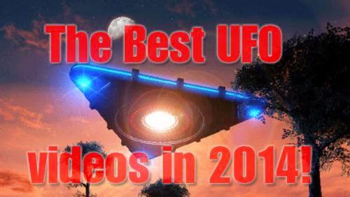 The Best Ufo Sightings In 2014