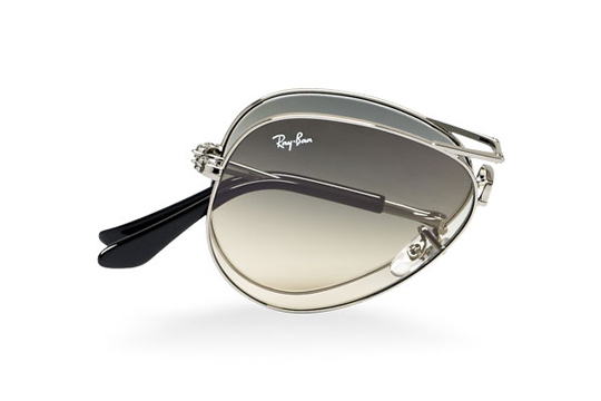 new_ray_ban_foldable_aviator_sunglasses