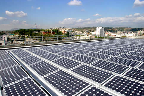 Why Is The Slow Development Of China Solar Industry Image