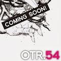 OTR Fall '13 Cover