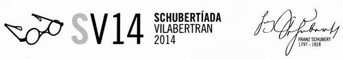 Schubertíada Vilabertran 2014