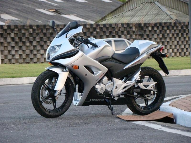 Motos Tunadas Motos Tunadas Nova Cb 300r Tuning