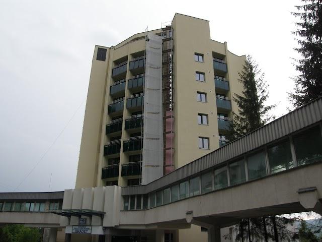 Danubius Health Spa Resort Bradet****