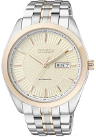 Citizen High-End Mech : NP4014-54PB