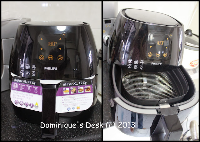 The Airfryer