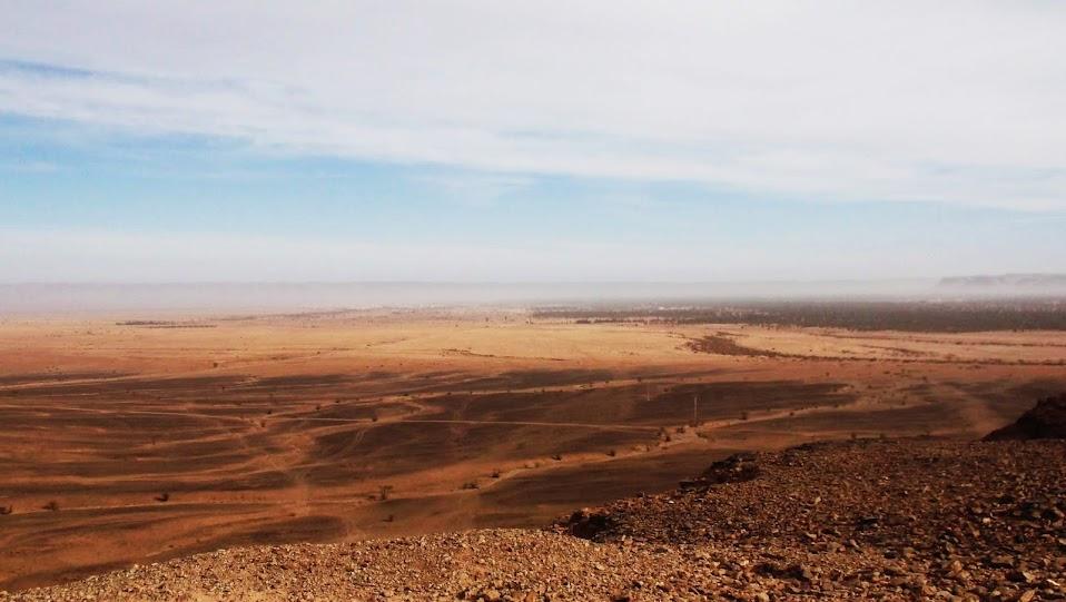 Marrocos e Mauritãnia a Queimar Pneu e Gasolina - Página 13 DSCF1464