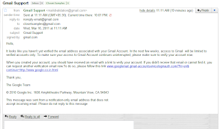 { SCAM } Gmail Support...
