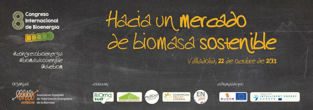 8º Congreso Internacional de Bioenergía