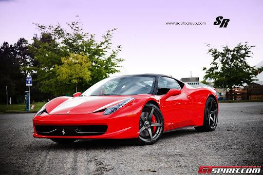 Ferrari 458 Italia01