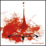 My Tide | Love, lies, anguish Album