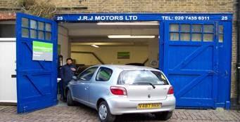 JRJ Motors