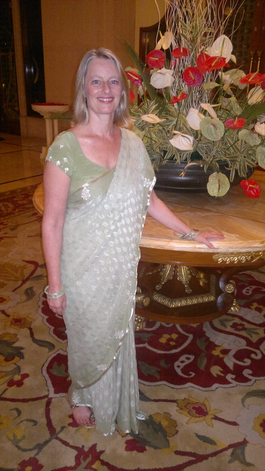 Nancys India Blog Indian Wedding Part 1 The Reception