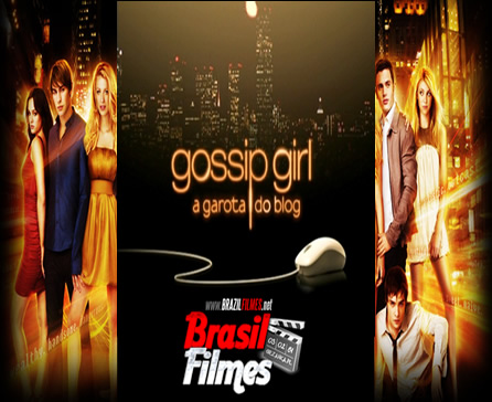 Download Gossip Girl DVDRip RMVB Dublado