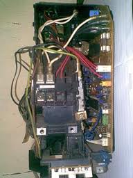 Memperbaiki PCB AC split Konslet (Kebakar) | SERVICE AC ...