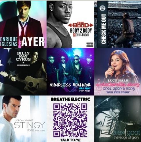ExClUsIvE - VA - iTunes Singles Pack - Vol 50 To 59 - 59 Cd - 2011 - FuLl AlBuM » Direct Links Vol%25252058
