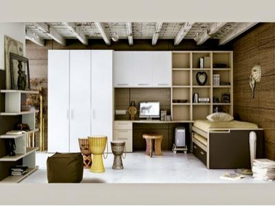 Xikara madrid - Dormitorios juveniles en madrid ...
