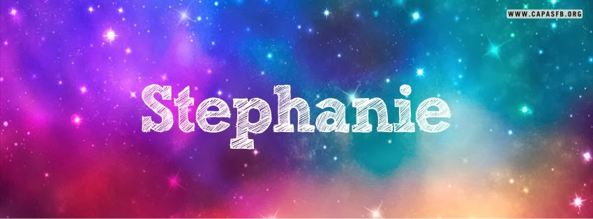 Capas para Facebook Stephanie