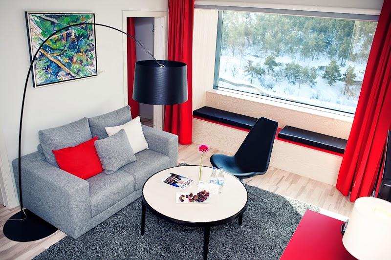 Park Inn by Radisson Stockholm Hammarby Sjöstad