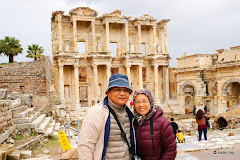 Continue reading Ephesus, Capital of Roman Asia (Part 2)