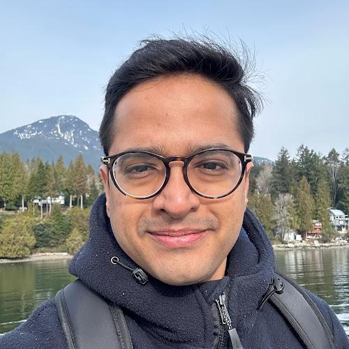 Aditya Thiruvengadam