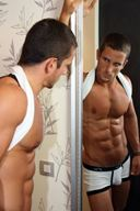 Hot Handsome Studs with Ripped Bodies