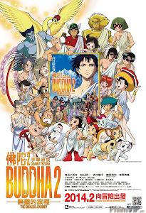 Hành Trình Bất Tận - Buddha 2: The Endless Journey poster