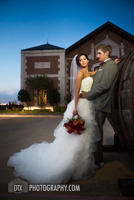 wedding media dallas