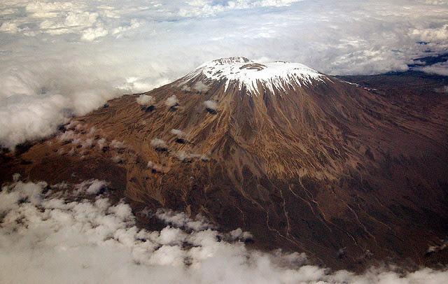 gunung-kilimanjaro