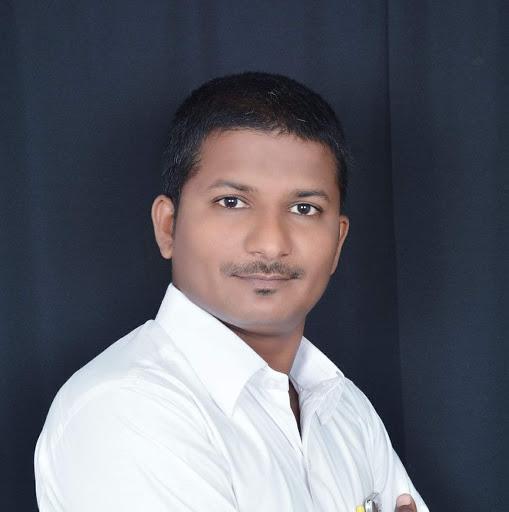 Santosh Wadekar Photo 12