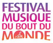 Logo Festival Bout du Monde