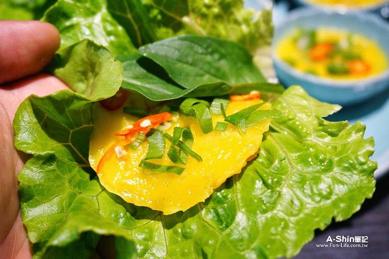 台中異國料理:很越南宮廷料理