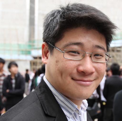 Steven Mak Profile Pic