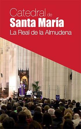 Semana Santa 2015 en la Catedral de Santa María la Real de la Almudena